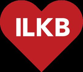 ILKB logo